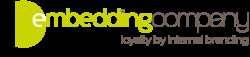 Embedding Company Logo